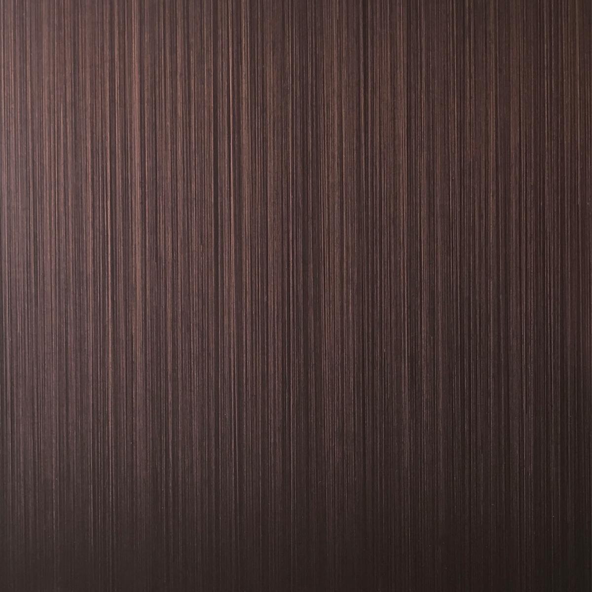 拉絲仿紫銅啞光